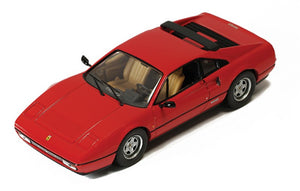 FER027 - FERRARI 328 GTB RED 1986