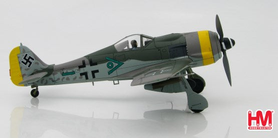 HA7416 - FW 190F-9 MUNICH GERMANY 1945