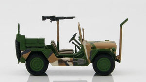 HG1902 - M151A2 FORD MUTT 82ND AIRBORNE DIVISION US ARMY