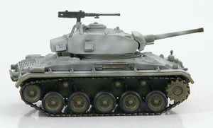HG3606 - M24 CHAFFEE 18th SQN 14th CAVALRY GROUP PETIT TIERS BELGIUM 1945