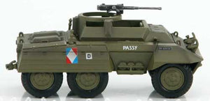 HG3803 - US M20 UTILITY CAR FREE FRENCH ARMY 5th ARMORED DIV. 2nd DRAGON REGIMENT COMMANDER'S VEHICLE FRANCE