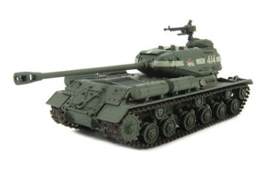 HG7001 - JS-2 RUSSIAN HEAVY TANK 7TH INDEPENDENT GUARDS HEAVY TANK BRIGADE