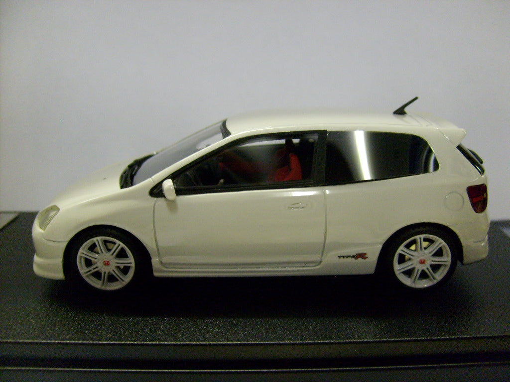 EBBHS075WH - HONDA CIVIC TYPE-R EPE 2001 WHITE