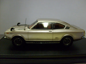 EBBHS090SL - TOYOTA CARINA 2000GT HARDTOP 1973 SILVER