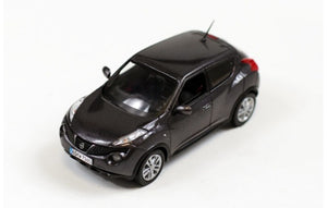 JC296 - NISSAN JUKE GREY 2011