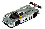 LM1989 - SAUBER MERCEDES C-9 NO.63 WINNER LE MANS 1989