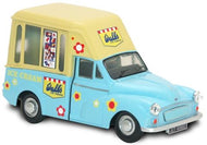 MM033 - MORRIS MINOR VAN WALLS ICE CREAM