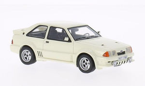 NEO45835 - 1980 FORD ESCORT RS 1700 T WHITE