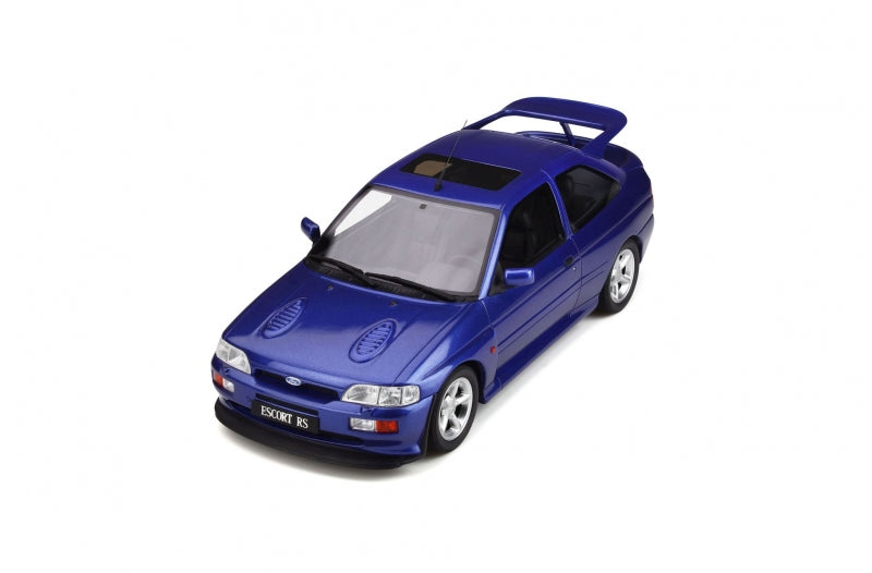 OT791 - FORD ESCORT RS COSWORTH BLUE