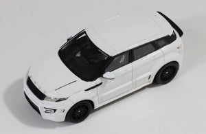 PR0273 - RANGE ROVER EVOQUE BY ONYX 2012 WHITE