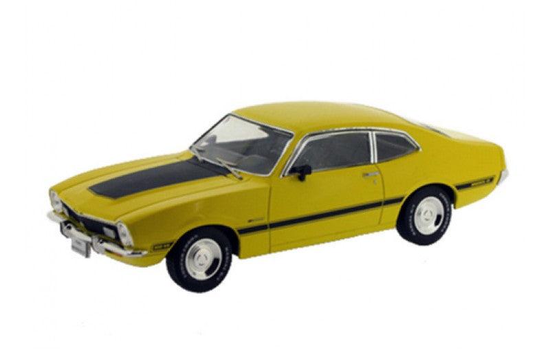 PRD148 - FORD MAVERICK GT 1974 YELLOW
