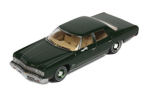 PRD233 - 1973 CHEVROLET BEL AIR GREEN