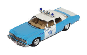 PRD235 - 1973 CHEVROLET BEL AIR ' CHICAGO POLICE '