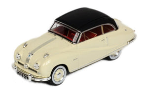 PRD240 - 1950 AUSTIN A90 ATLANTIC HARD TOP BLACK ROOF/BEIGE