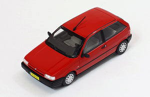 PRD453 - FIAT TIPO 3-DOORS 1995 RED