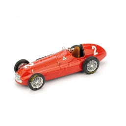 R036B - ALFA ROMEO 158 GP GREAT BRITAIN 1950 1ST FARINA #2 WORLD CHAMPION F1 1950