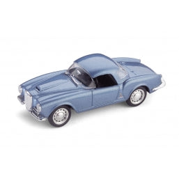 R315-03 - LANCIA AURELIA B24 SP HARD TOP BLUE
