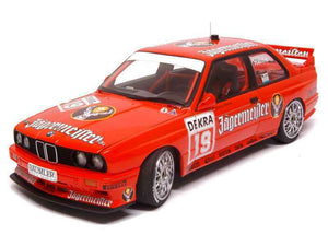 S1801504 - BMW E30 DTM JAGERMWESTER-HAHNE 1992