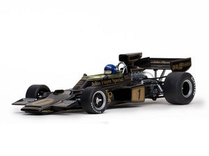 QUA18290 - LOTUS 72E #1 RONNIE PETERSON 1974 MONACO GRAND PRIX WINNER
