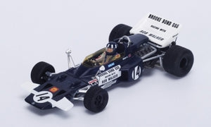 S4281 - LOTUS 72C #14 MEXICAN GP 1970 GRAHAM HILL