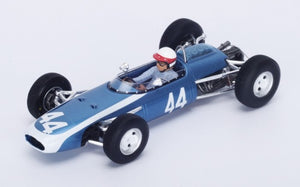 S4336 - BRABHAM BT11 #44 6TH FRENCH GP 1966 JOHN TAYLOR