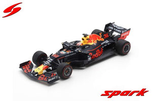 S6046 - ASTON MARTIN RED BULL RACING F1 TEAM #33 WINNER BRAZILIAN GP 2019 ASTON MARTIN RED BULL RACING RB15 MAX VERSTAPPEN