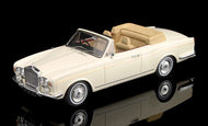 TSM104323 - 1971 ROLLS ROYCE CORNICHE CONVERTIBLE CREAM WHITE