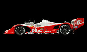 TSM114303 - PORSCHE 966 #66 SNAP-ON/DIET COKE 1993 SEBRING 12 HR