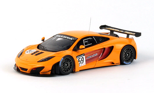 TSM114358 - McLAREN MP4-12C GT3 PRESENTATION VERSION #59 2011