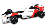 TSM134323 - 1988 HONDA McLAREN MP4/4 #12 JAPANESE GRAND PRIX WINNER AYRTON SENNA