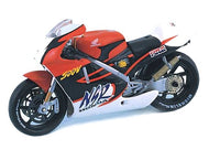 TWS99001 - HONDA NSR/V 500 ROAD BIKE 1997