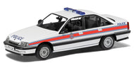 VA14001 - VAUXHALL CARLTON MK2 2.6L, SOUTH WALES POLICE FORCE