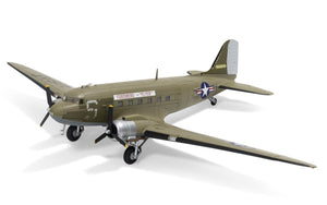 AA38209 - DOUGLAS C47A SKYTRAIN BERLIN AIRLIFT - 20TH ANNIVERSARY OF AVIATION ARCHIVE