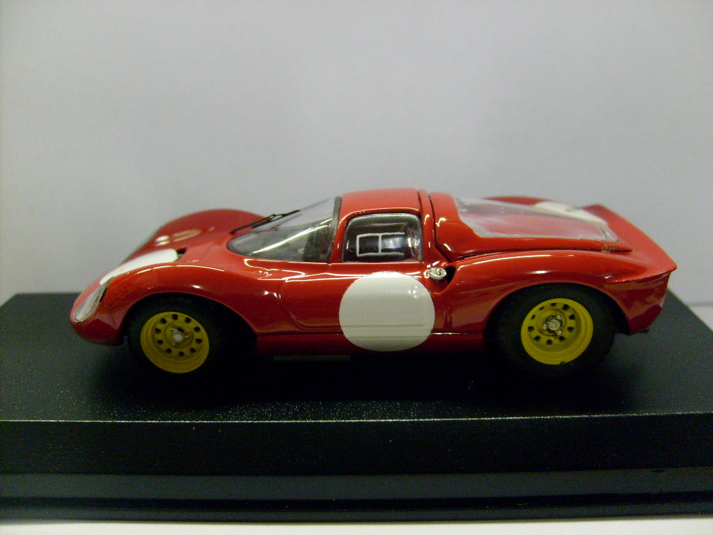 ART105 - FERRARI DINO 206 COUPE 1966