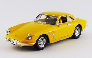 BST9335 - FERRARI 330 GTC COUPE YELLOW