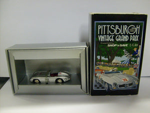 BUB08251 - MERCEDES BENZ 300 SLR PITTSBURGH VINTAGE GP