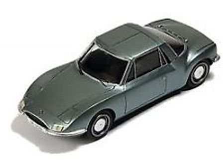 BZ188 - MATRA 530 LX 1967 DARK GREY