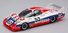 WM P79 #53 LE MANS 1979 ESSO PEUGEOT TURBO J.COULON M.PIGNARD