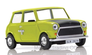 CC82115 - LEYLAND MINI 1000 MR BEAN 30 YEARS OF MR BEAN