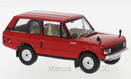 CLC179 - LAND ROVER VELAR RED 1969