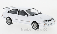 CLC310N - FORD SIERRA RS WHITE