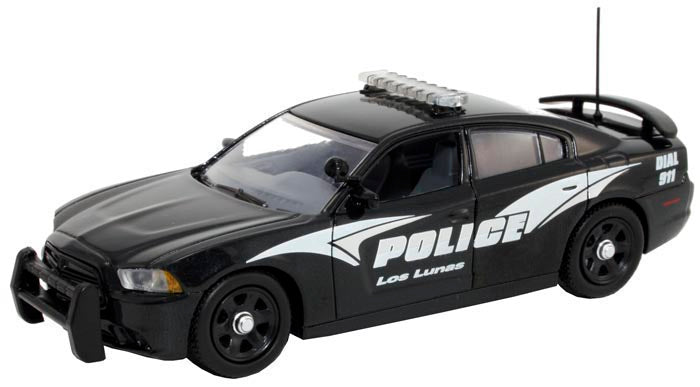 2012 DODGE CHARGER LOS LUNAS NEW MEXICO POLICE