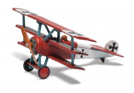 CS90612 - FOKKER DR1 WWI CENTENARY COLLECTION