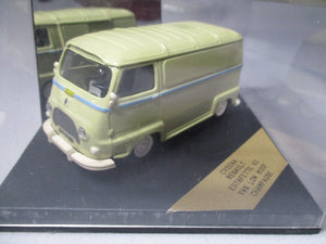 CV004 A, - RENAULT ESTAFETTE LOW ROOF
