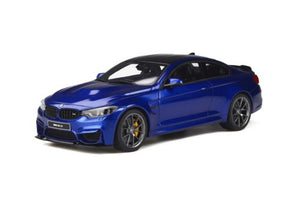GT059 - BMW M4 C5 METALLIC BLUE
