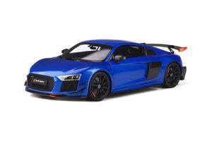 GT254 - AUDI R8 PERFORMANCE PARTS BLUE