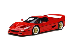 GT267 - KOENIG SPECIALS F50 RED