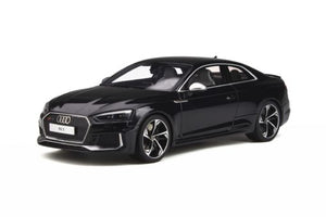 GT751 - AUDI RS 5 COUPE BLACK