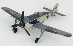 HA7420 - FW 190A-4 9/JG-2 STAFFELKAPTAIN HPTM SIEGFRIED SCHNELL FEB 1943