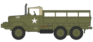 HG5701 - US M35 2.5 TON CARGO TRUCK US ARMY WAR OF VIETNAM